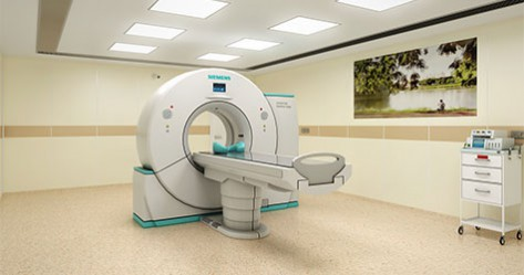 Centro de Diagnóstico - PET CT